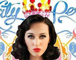 Katy Perry'den Facebook'lu Video Klip