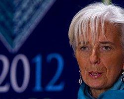 IMF: Yunanistan Daha Çok Çaba Göstermeli