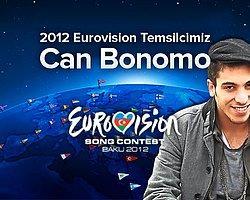 Ünlüler Twitter'da Eurovision Hakkında Ne Dedi?