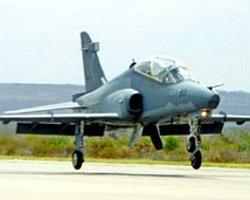 BAE'den Suudi Arabistan'a Jet Satışı