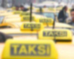 Korsan Taksi Cezasına Öğrenci indirimi!
