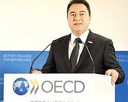 26 Yıl Sonra Yeniden OECD Bakanlar Konseyi Başkanı Olduk
