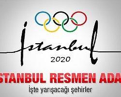 İstanbul Olimpiyatın En Güçlü Adayı