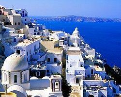 Yunanistan'a vizesiz seyahat