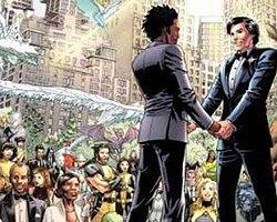 Çizgi roman dünyasında bir ilk  / Eğlence / Radikal İntern