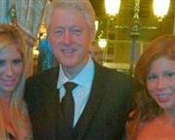 Clinton'ın Bu Fotoğrafı Çok Konuşulacak