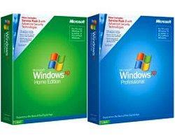 Windows XP'cileri Kızdıran Sorun!