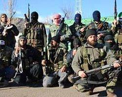 Özgür Suriye Ordusu'ndan Manifesto