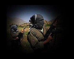 Teröristler 10 Köylüyü Kaçırdı !