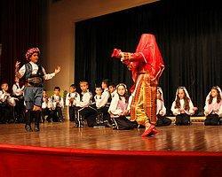 Çin Kültür Buluşması