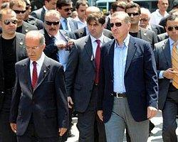 Şiddet uygulayan Erdoğan'ın korumalarına ceza  / Türkiye