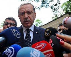 Kayseri'de İki Kişi Gözaltında