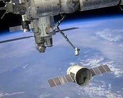 NASA: Herşey Amerika İçin
