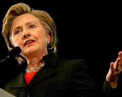 Clinton Türkiye'ye gidiyor  | DÜNYA | DW.DE | 26.05.2012