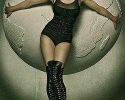 Madonna'nın özel istekleri