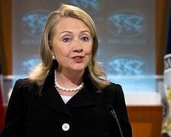Clinton Türkiye Yolu Göründü!