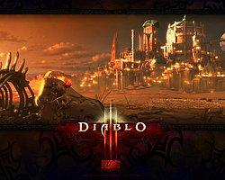 Diablo III Satış Rekoru Kırdı