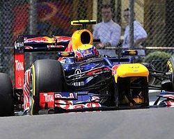 Galip Schumacher Ama İlk Cep Webber'in!