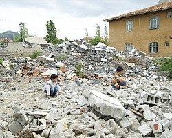 Ankara'da 'Kentsel Sürgün'