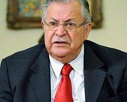 Talabani'den Gerginlik Uyarısı