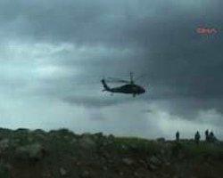 Muş Varto'da Çatışma: 4 PKK'lı Öldürüldü