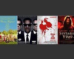 7 Yeni Film Vizyonda 'İşte Fragmanları'