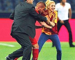 Finlandiya-Türkiye Maçı Tamamlanamadı