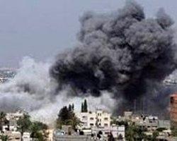 Gazze'nin İmar Projesinin İsrailli Şirketlere Verilmesi !!