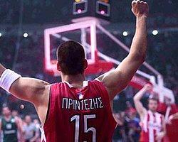 Olympiakos Finale Yürüyor!