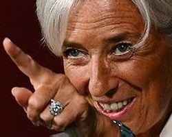 IMF Başkanı Yunanlılara Hakaret Etti