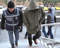 PKK Operasyonu: 29 Gözaltı