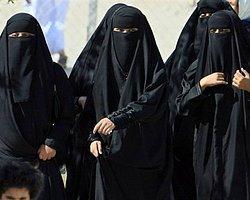 Suudi Kadınlar Asker Olacak
