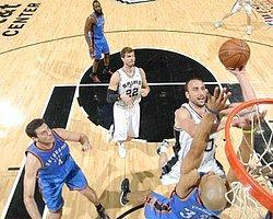NBA'de bugün ne oldu? (28 Mayıs)