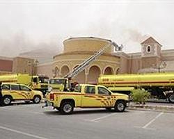 Alışveriş Merkezinde Yangın: 19 Ölü