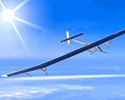 Güneş Enerjisiyle 2 Bin 500 Kilometrelik Yolculuk