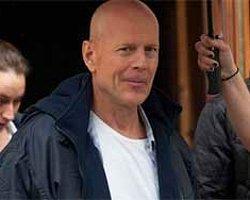 Bruce Willis'in Dalyan Sefası-İzleyin