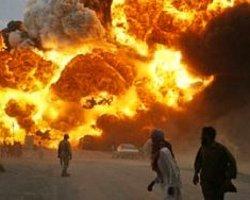 Suriye'de 54 Kişi Daha Öldü