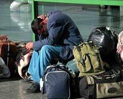 Türkiye ve AB Düzensiz Göçü Engelleyecek