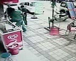 Ataşehir'de Silahlı Çete Dehşeti-İzleyin