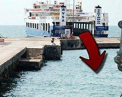 Tekirdağ Limanı'nda Otomobil Denize Uçtu: 4 Ölü
