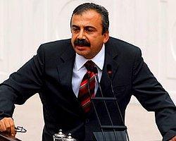 Meclis'te Sırrı Süreyya Önder ve Eronat atışması