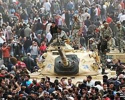 Özgür Gündem - 'Arap Baharı'nı yeniden tanımlamak: