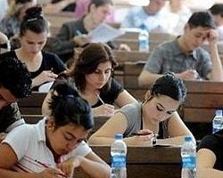 Ağırlıklı Ortaöğretim Başarı Puanı Tarih Oluyor
