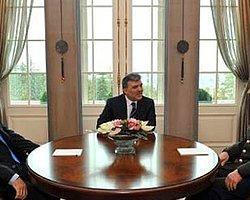 Başbuğ'dan 11 kişilik liste CNNTurk.com