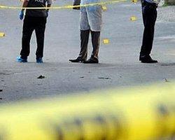 AK Parti İl Başkanlığına Ses Bombası Atıldı