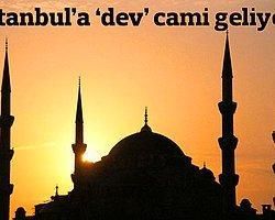 268 Rakımlı Tepede Tüm İstanbul Görecek
