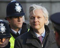 Wikileaks: Assange Davasında Karar Bugün Açıklanıyor
