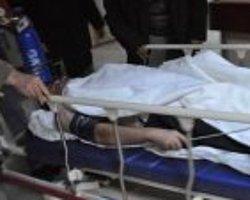 Adana'da tarım ilacından 50 kişi zehirlendi