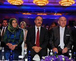 Bakanlar Türkçe Olimpiyatları'nda
