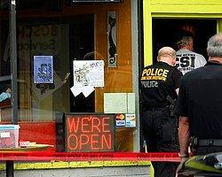 Silahlı Saldırgan 5 Kişiyi Öldürüp İntihar Etti